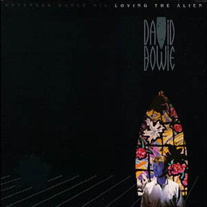 David Bowie – Loving The Alien