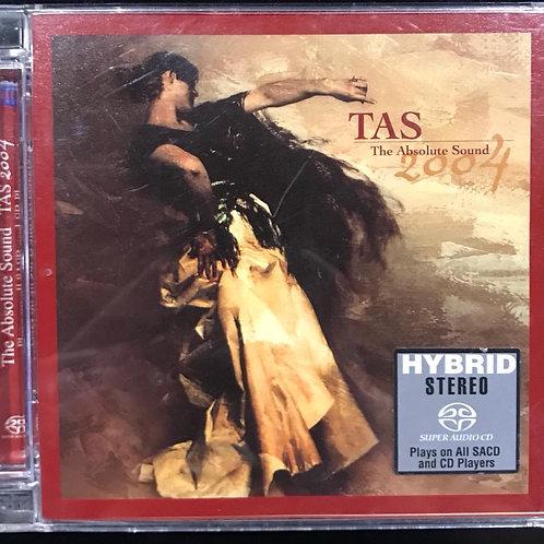 Various – TAS - The Absolute Sound 2004 (SACD)