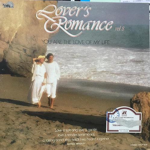 Lover's Romance Vol.8