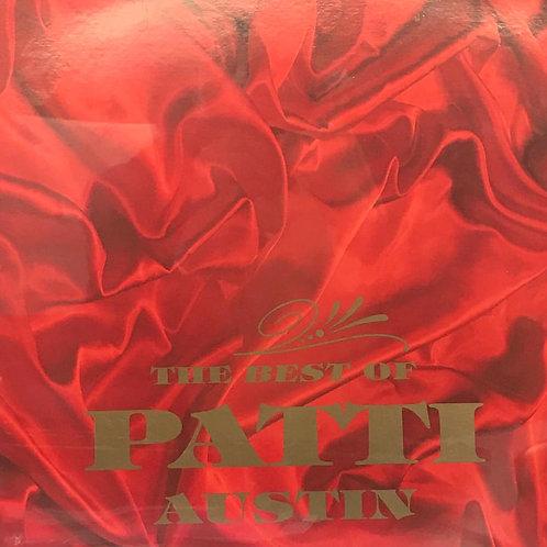 Patti Austin – The Best Of Patti Austin(MINT)