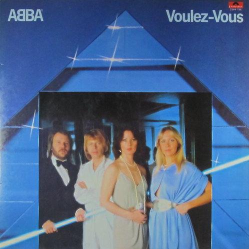 ABBA – Voulez-Vous(HK Version)