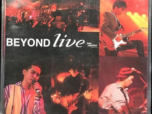 Beyond Live (1991)