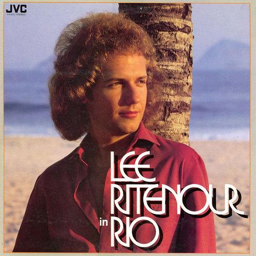 Lee Ritenour – Lee Ritenour In Rio