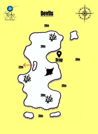 Devils Map