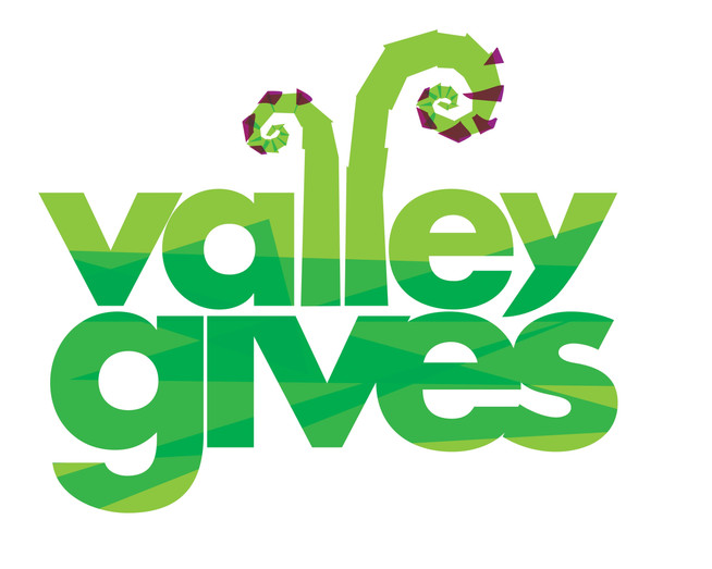 Valley Gives Day - May 3rd