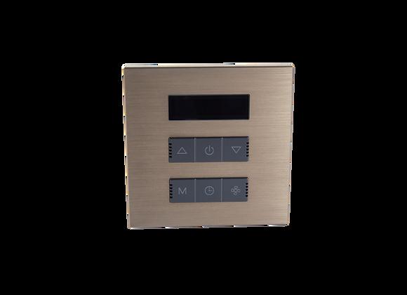 KNX Thermostat SILK-S series
