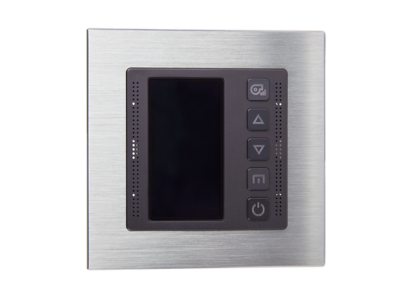 KNX Thermostat RIPE-S series