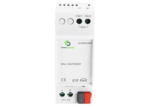 KNX - DALI Gateway, 1 Channel