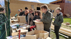 молодежный архитектурный конкурс МАФ!in