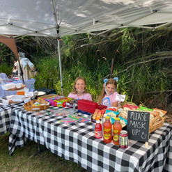 HOME FARM POP UP MARKET