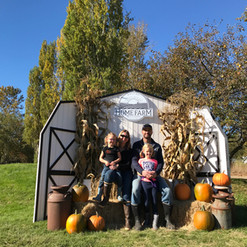 Home Farm Pumpkin Patch