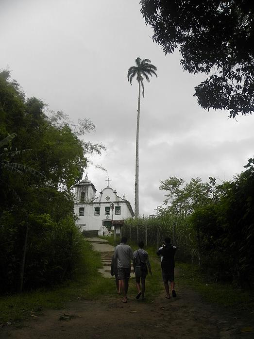 Igreja de 1843