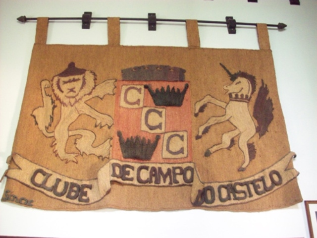 Clube de Campo do Castelo