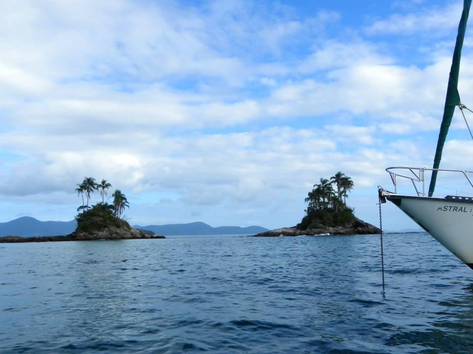 Ilhas irmãs
