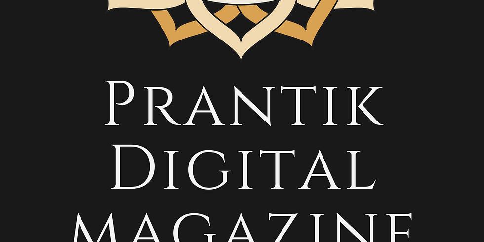 Prantik Digital Magainze