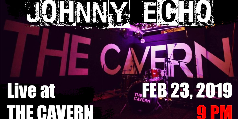 Johnny Echo Live At The Cavern