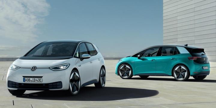 Servizi di noleggio a lungo termine personalizzati, sui nuovi veicoli elettrici.