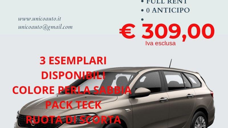 FIAT TIPO SW 1.3 MJET S&S EASY