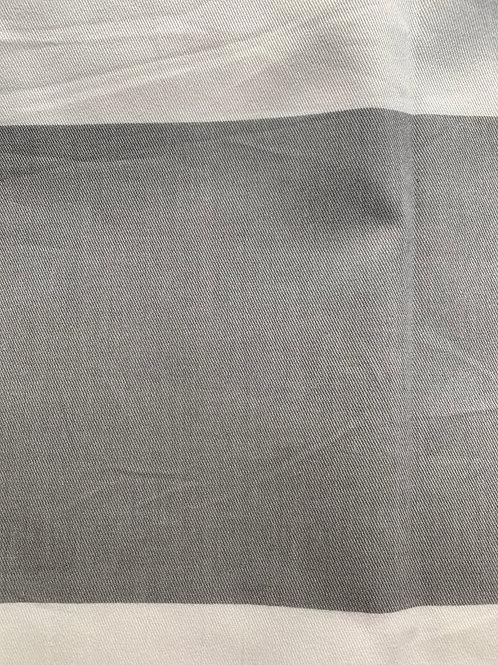 Retazo raya gris 0,29