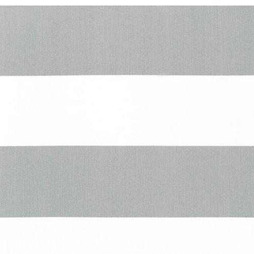 Retazo blanco/gris 1,40x0,29 mts terraza