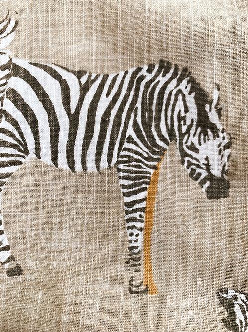 Retazo zebra 1,40x0,47