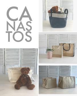Canastos
