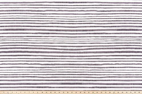 Retazo rayas 1,40x0,22 mts