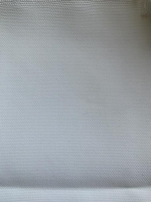 Retazo blanco terraza 0,43x1,40 mts