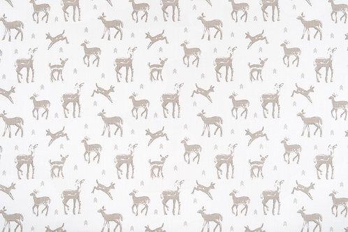Retazo ciervos 1,40x0,86