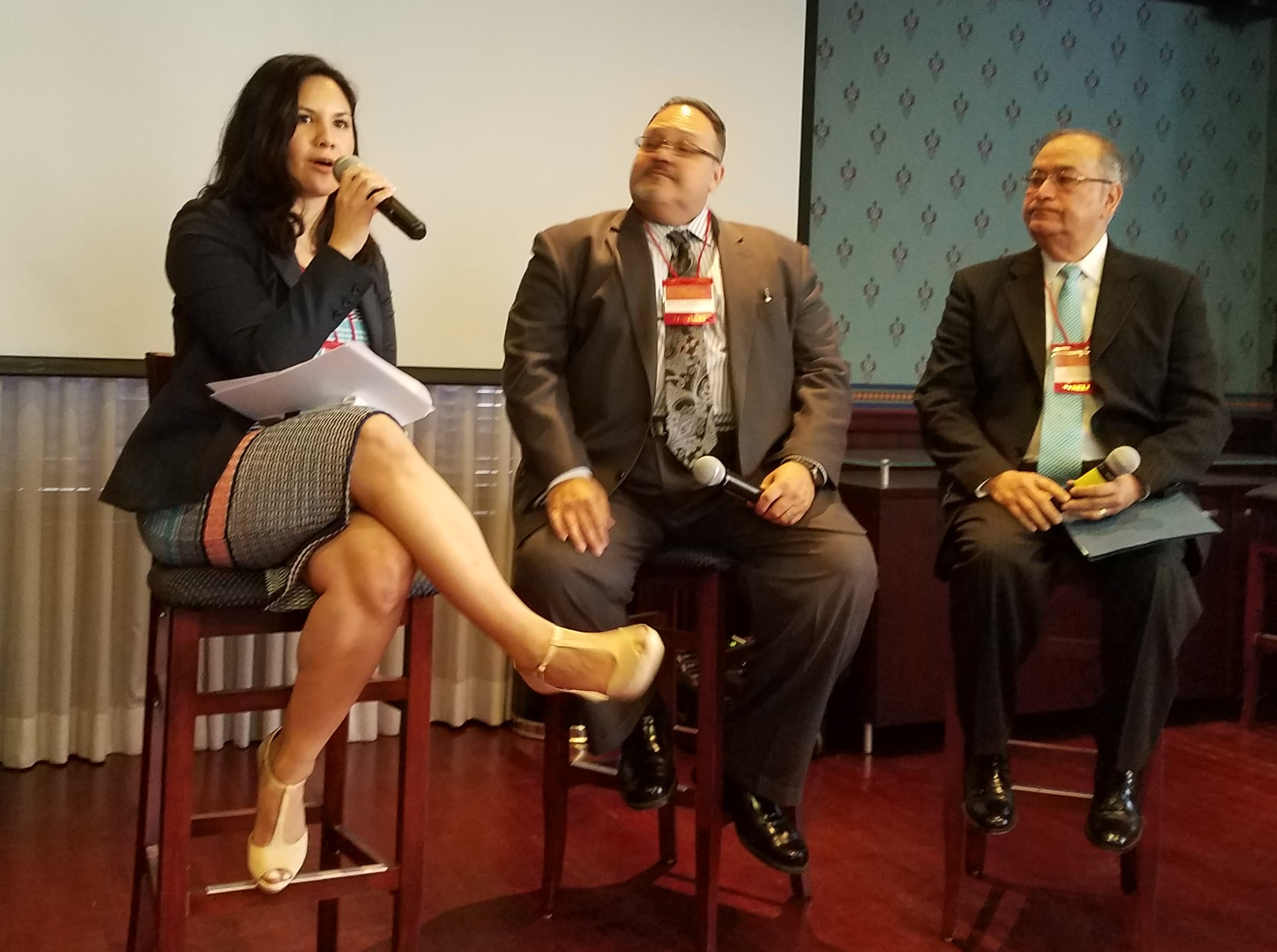 Cuba business panel