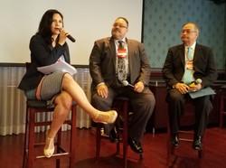 Cuba business panel