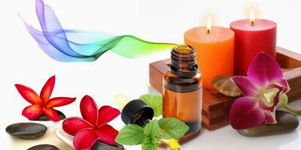 Основы ароматерапии