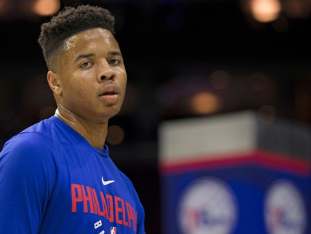 Markelle Fultz Diagnosed With Thoracic Outlet Syndrome: a Little Clarity