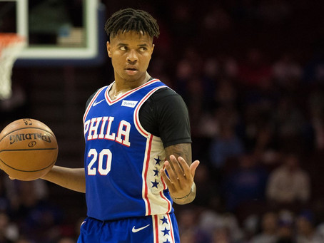 Markelle Fultz and The Shoulder Conundrum: A Theory