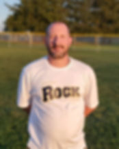 Brandon Valente is an assistant coach for the Newtown Rock 14U Premier softbal team