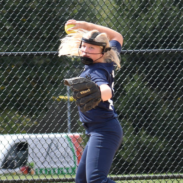 Emma Marchese Throws Infield.jpg