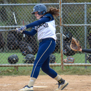 Violet Marta Drives in a Run Against TLI