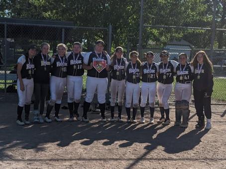 Newtown Rock Wins 7 Inning Battle Tournament