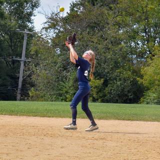 Katie Reed Grabs a Pop Up