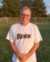Phil Beal is an assistant coach for the Newtown Rock 14U Premier softball team