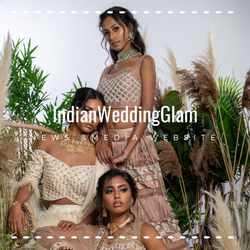 Indian Wedding Glam