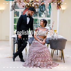 English Wedding Blog