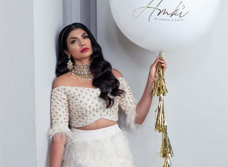 Amki's 1 Year Brand Anniversary!