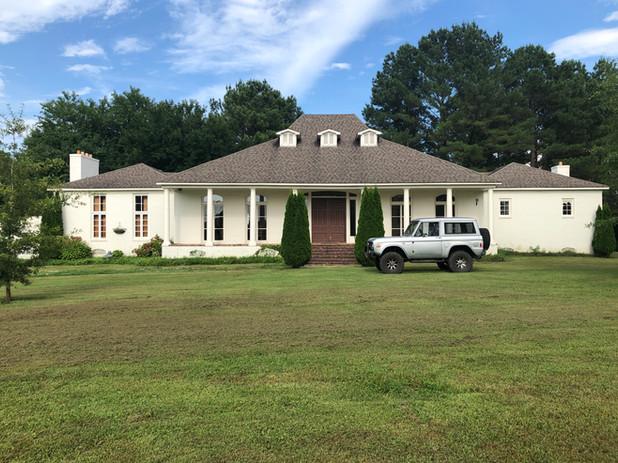 Cambridge Creek Manor