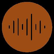 erasing the distance_logo dark orange.pn