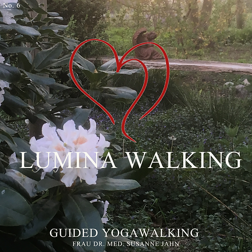 "Lumina-Walk VI "" Innerer Frieden"""