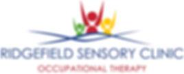 SenRidgefield Sensory Clinic_logo_012020