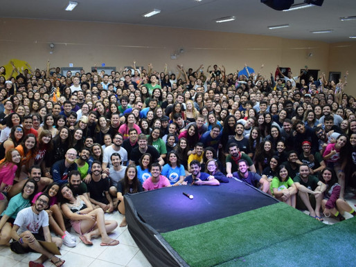 3 Perguntas - Layanne Paixão: Impacto da Juventude no Meio Social