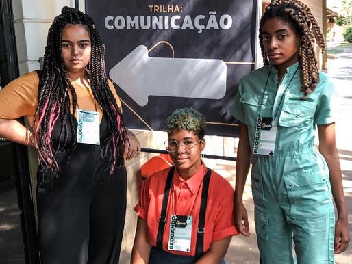 3 Perguntas: RPretas - A Comunicação na Redução das Desigualdades