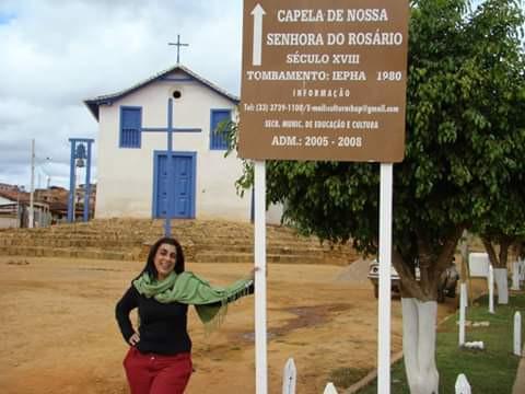 Foto: Chamada do Norte, no Vale do rio Jequitinhonhs,  MG.  Viagem de gravação para o projeto Memórias dos Brasileiros, 2007 | Fonte: Acervo Pessoal